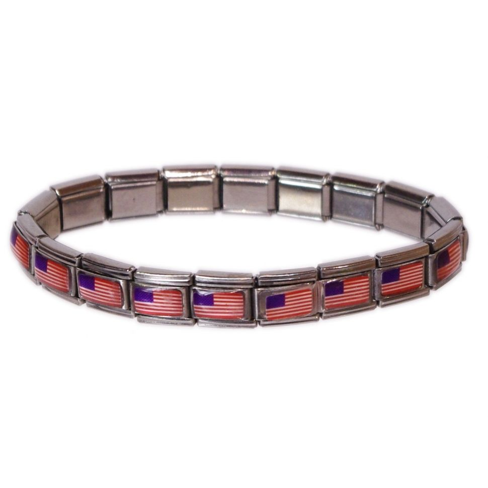 ITA-001 MOT bracelet