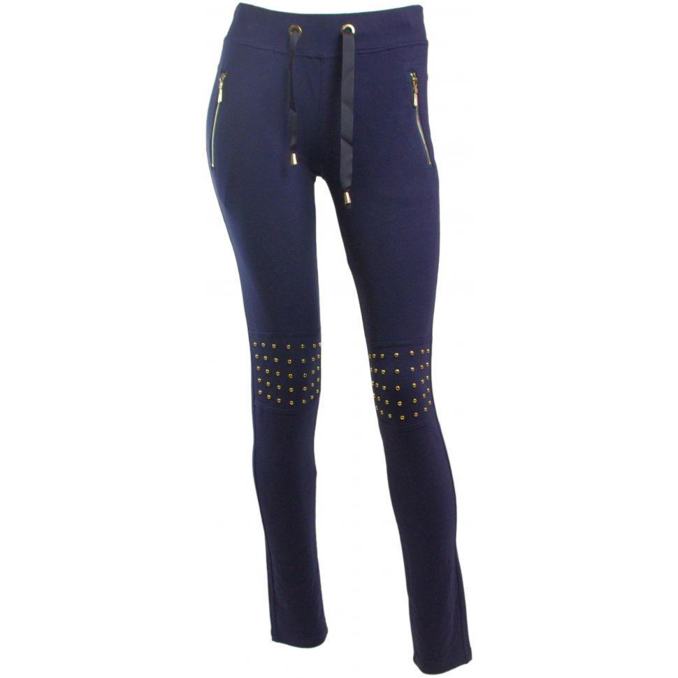 12 X Leggings, YZ-001