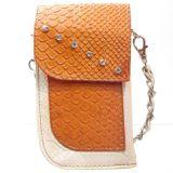 Sacs pour smartphone motif serpent, 5805 Orange
