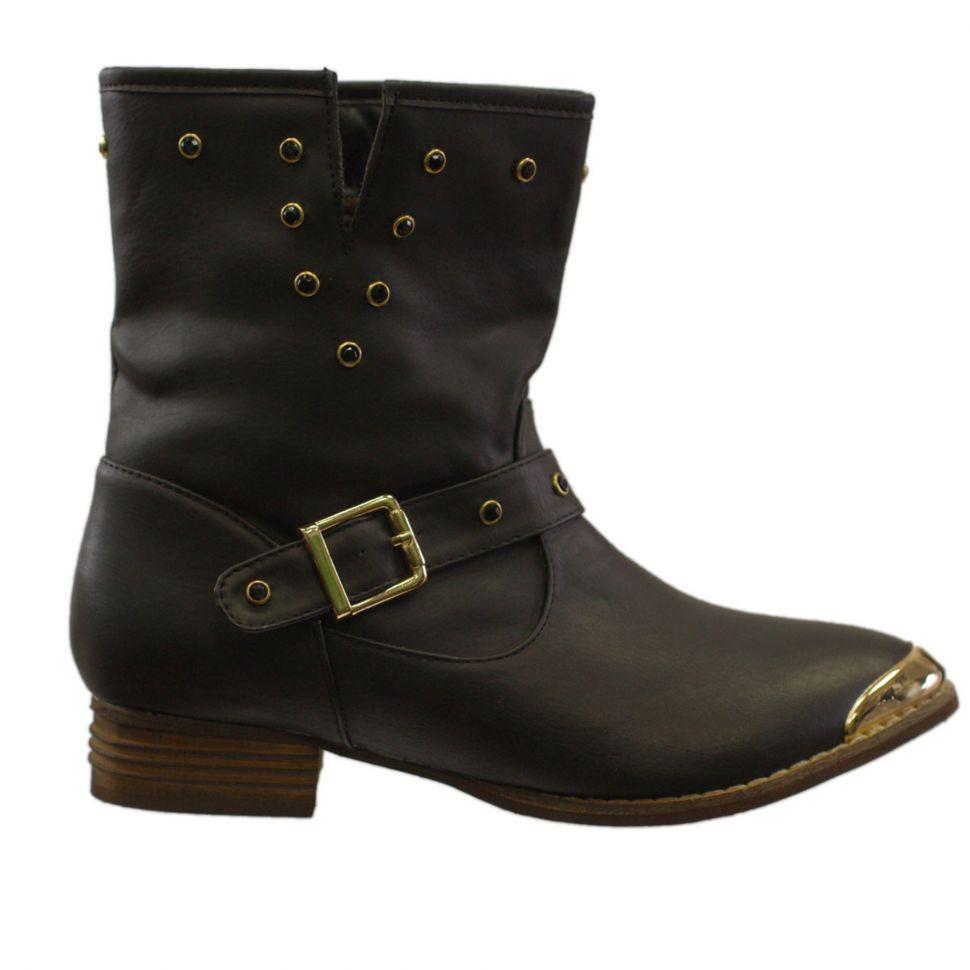 Chaussures - Bottines 39 - 6056-20027
