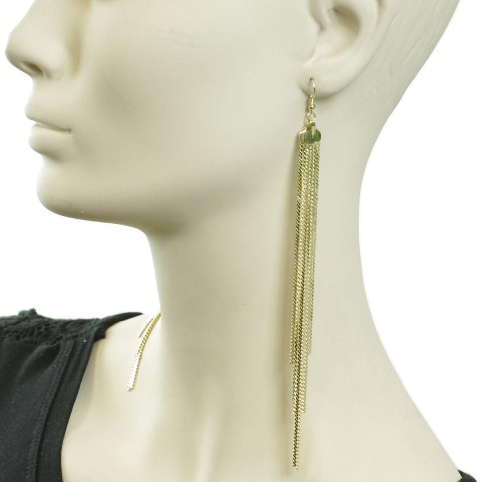 Boucles d'oreilles 6360 Or