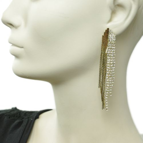 earrings 6370 Gold