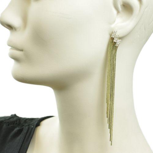 Boucles d'oreilles 6362 Or