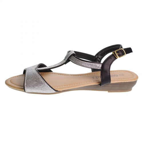 sandali d'argento 7811
