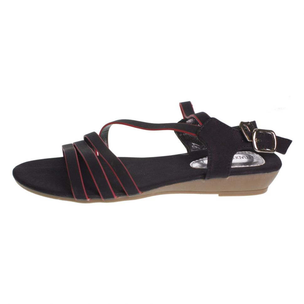 Sandales 7816 Noir