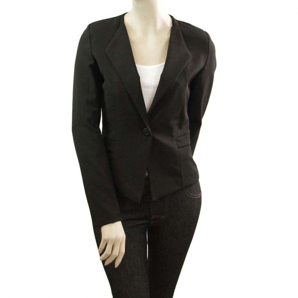 Sampada black jacket