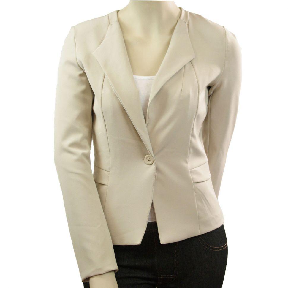 Sampada beige jacket