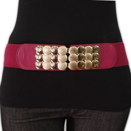 Elastic belt, VELINA