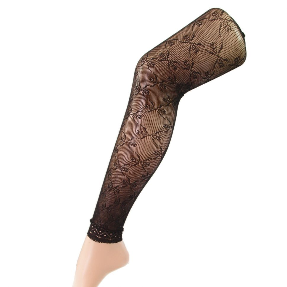Panty hose Panty Fashion 9379 Black