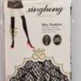 Collant XingHong 930 Noir
