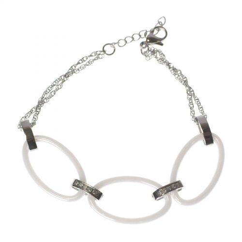 Ceramic bracelet 9476