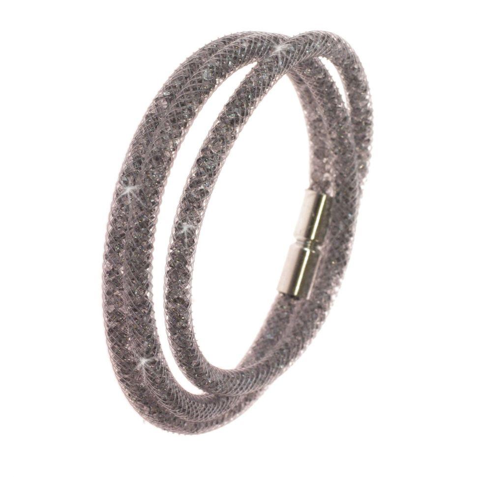 Bracelet wrap slim Sila 9485 Gris - 9485-28783