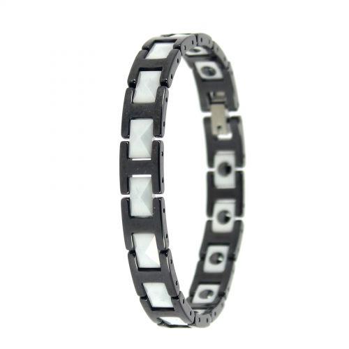 Bracelet céramique FRANCISCA