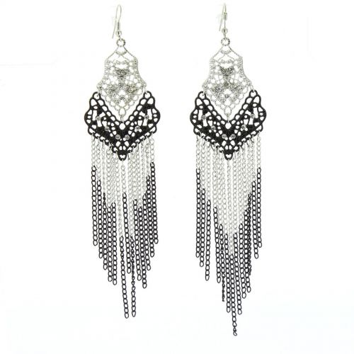 Earrings Kaeling