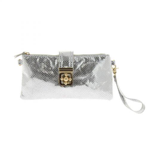Pouch bag Shiny Luna