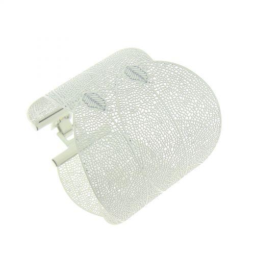 Steel sheet bracelet CORIE