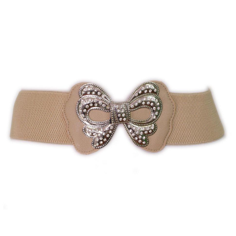 YN-3 butterfly waist elastic belt