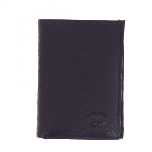 GOKMEN leather wallet