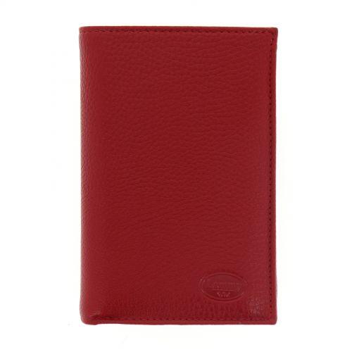 Porte-monnaie silicone, 2894 Rojo - 9906-32026