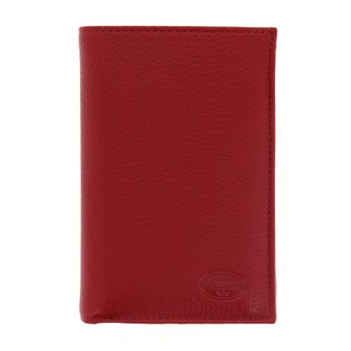 RODNEY leather wallet