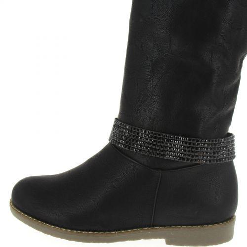 Kyara pair of boot's jewel