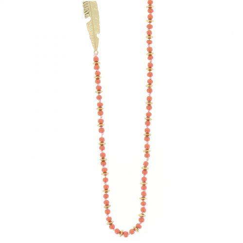 100 cm Long necklace STECY