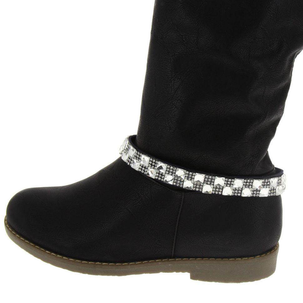 Irem pair of boot's jewel