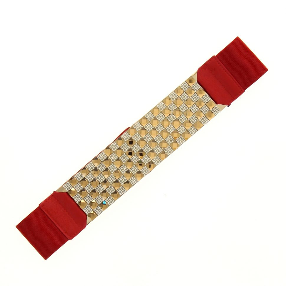 Elastic belt , VERA