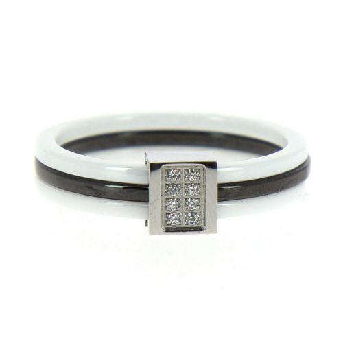 ELSA-MARIE Ceramic ring