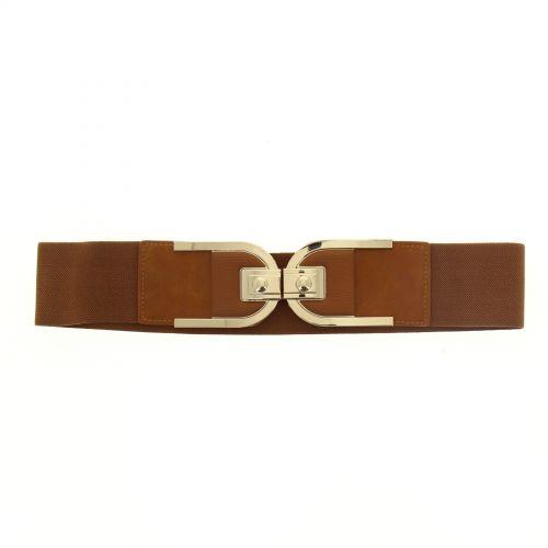 Elastic belt TSILA