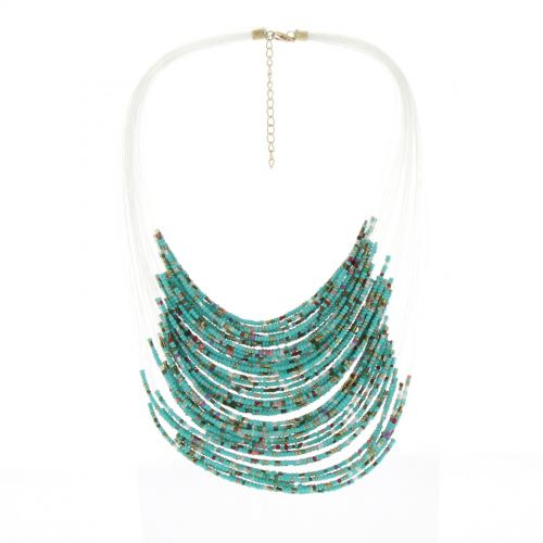 Pearls necklace ENORA