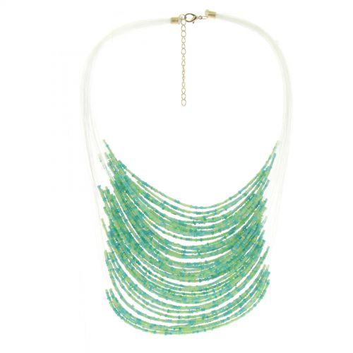 Collier perles ENORA