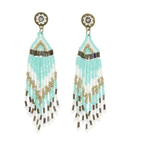 Earrings VIANETTE