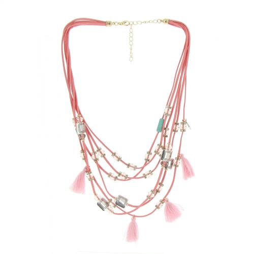Long necklace ROKIYA