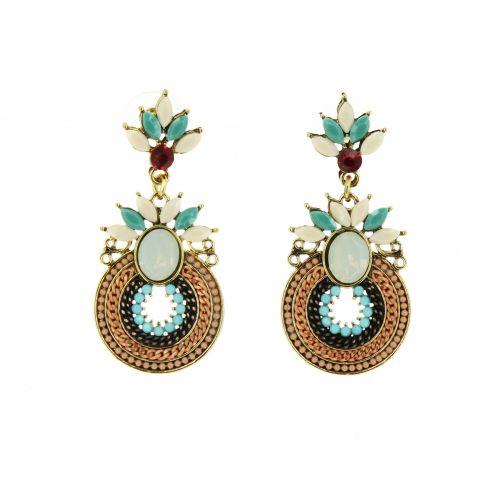 Earrings PERRETTE