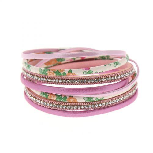 Wrap Bracelet Houriya