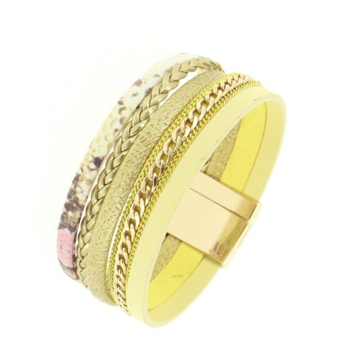Cuff bracelet ANNYVONNE