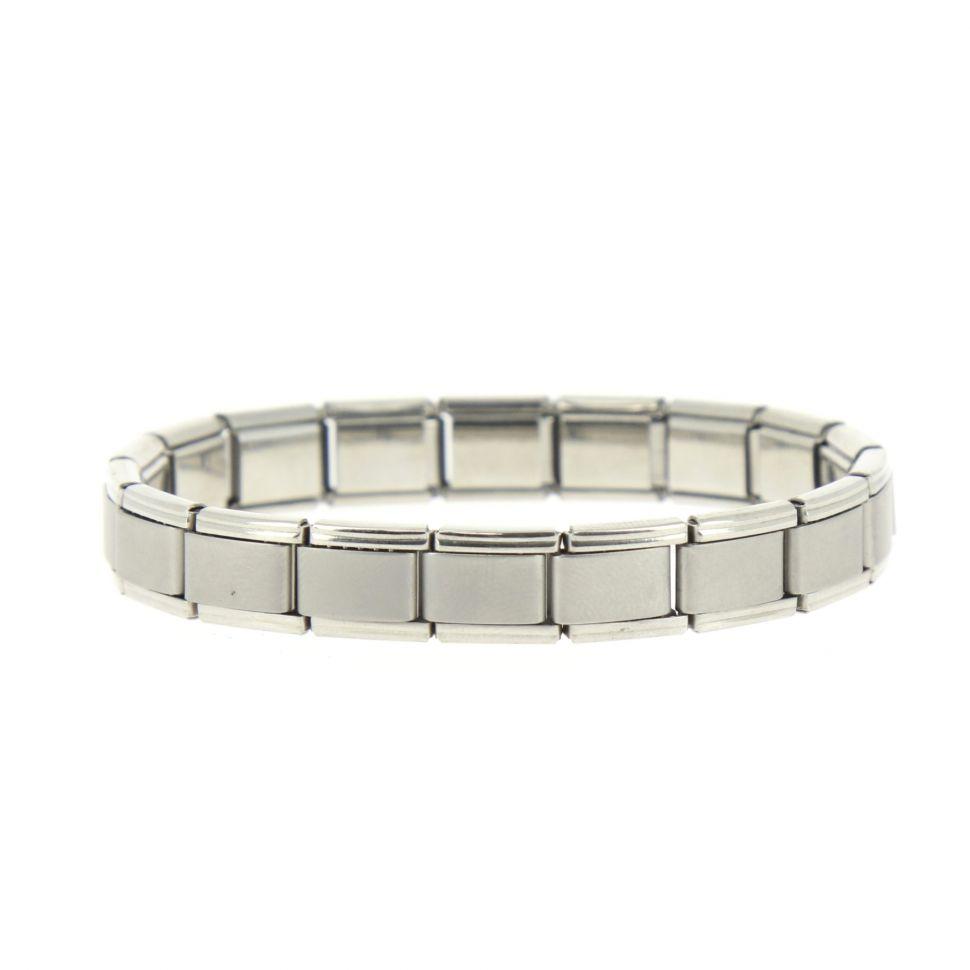Bracelet personalibable, Gravé au Laser AZ 4 - ESPACE - 5369-35847