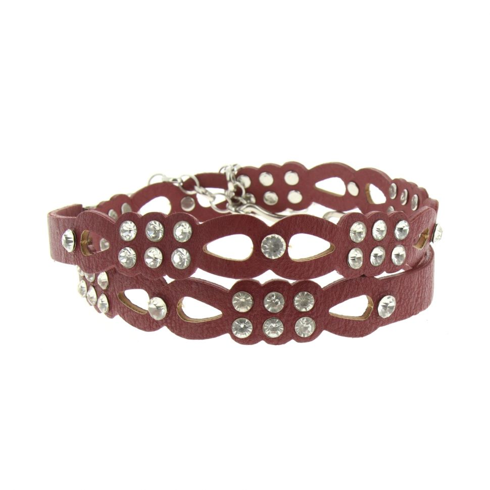 Stass and chains belt, Mathilda