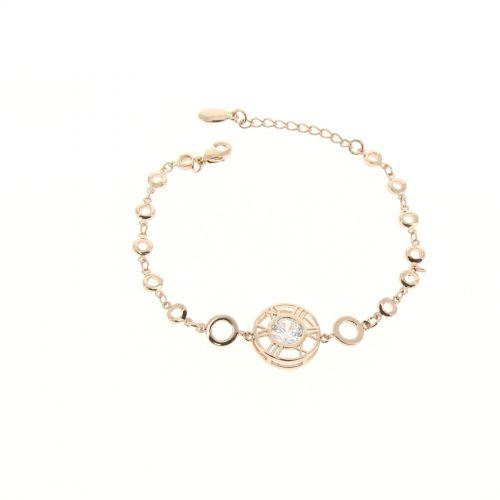 Bracelet strass ZULMA Ocre - 7687-36289