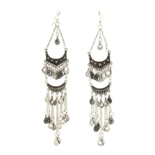 13 cm earrings CELIA
