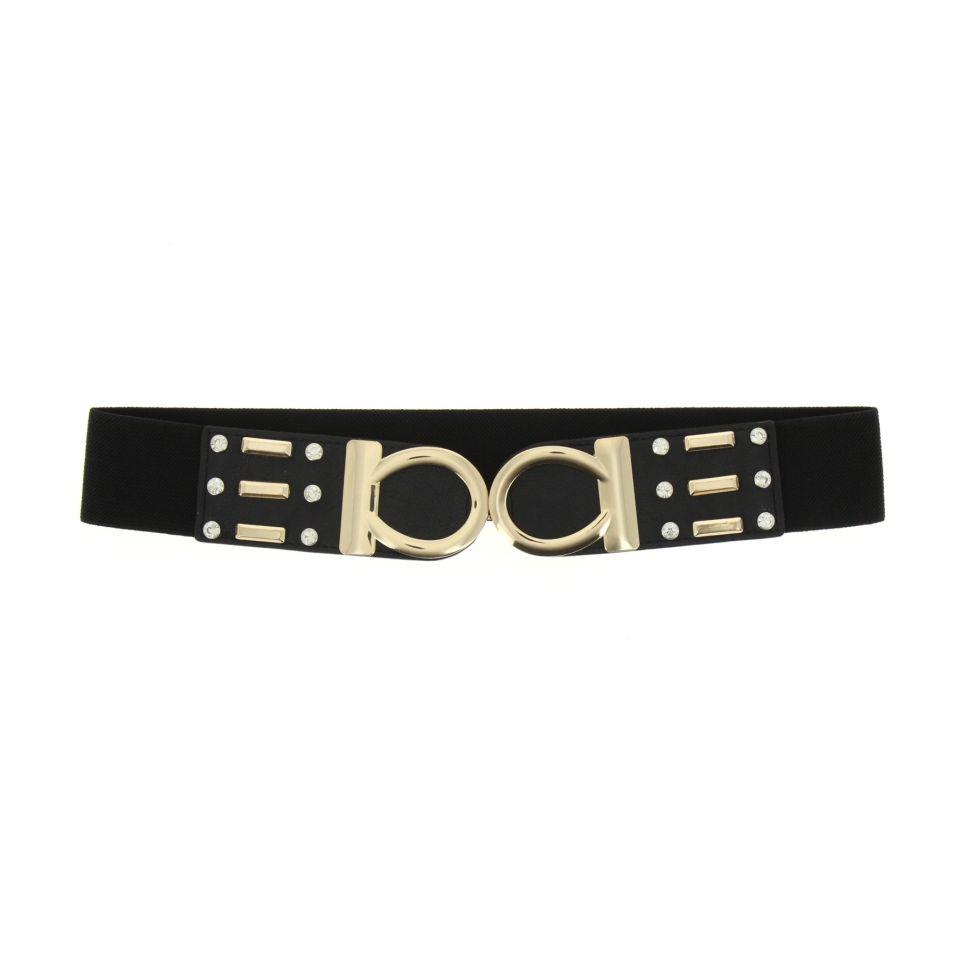Elastic belt Aiman