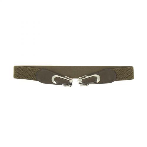 Fibbia della cintura elastica sporgenti MAE