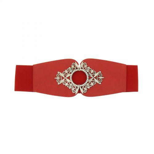 Elastic belt MAELOU