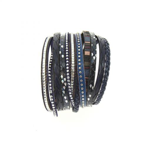 VASUDA Cuff bracelet