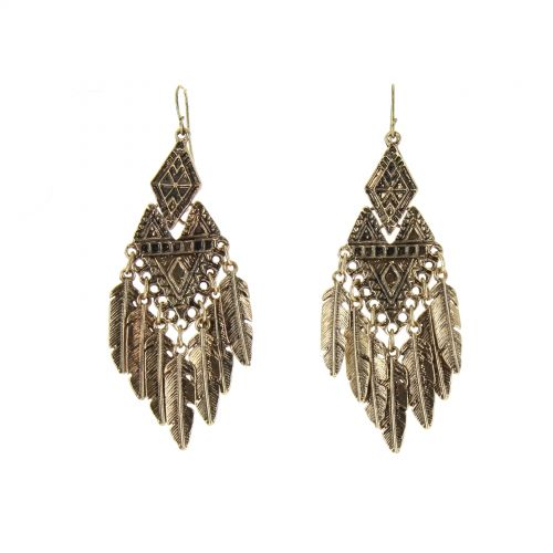 AKHEASA earrings