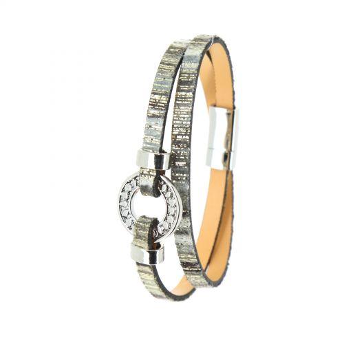 Berta wrap bracelet