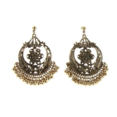 Citlali earrings