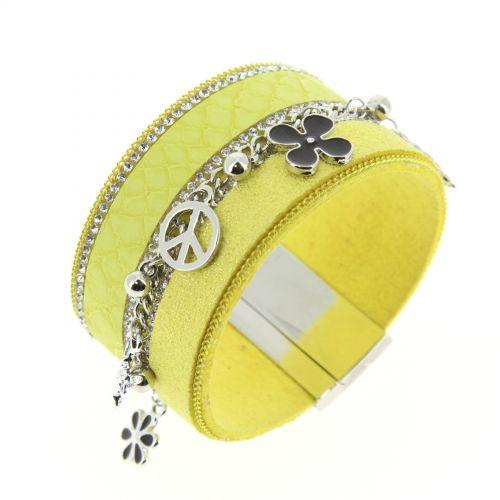 ABYGAIL Cuff bracelet