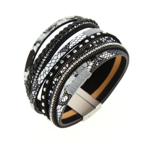 Natalie cuff bracelet